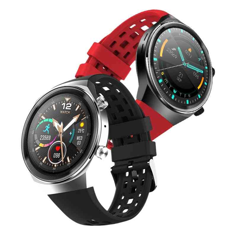 Smart Watch Bluetooth Call, Waterproof, Men, Women, Heart Rate Monitor For Android