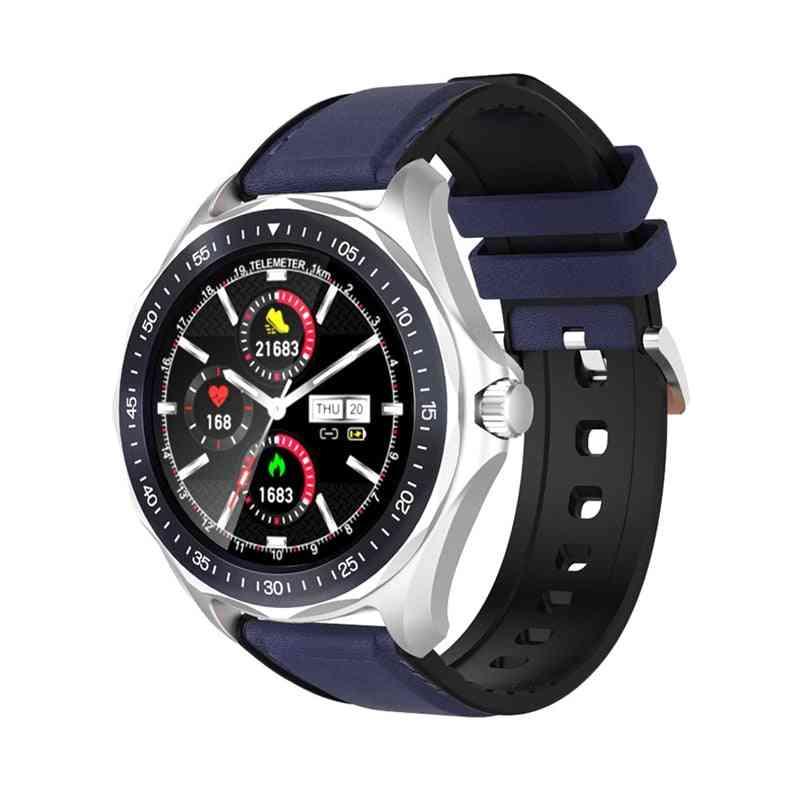 Men, Women's Smartwatches, Heart Rate, Blood Pressure, Bluetooth Fitness Wristwatch