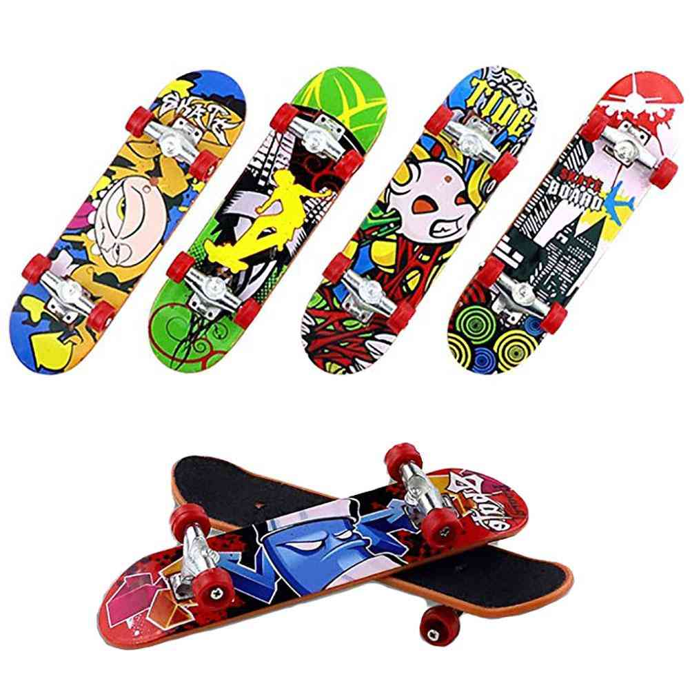 Professional Alloy Stand Finger-board