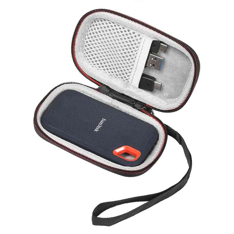 Sandisk Pssd E60 / E61 250gb / 500gb / 1tb / 2tb Extreme Portable Ssd Sdssd