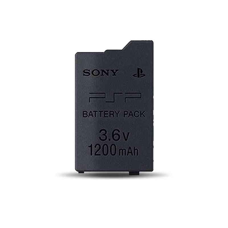 1200mah Replacement Battery For Sony Psp2000 Psp3000  (1pcs 3.6v)