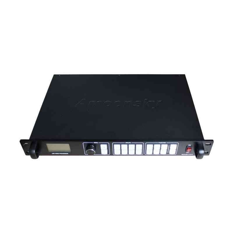 Hd Video Processing Ams-lvp 815s With Sdi Input  Support 2pcs Sending Card