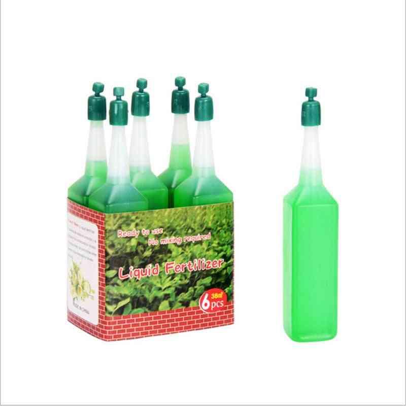 Hydroponic Liquid Fertilizer Bonsai Plant