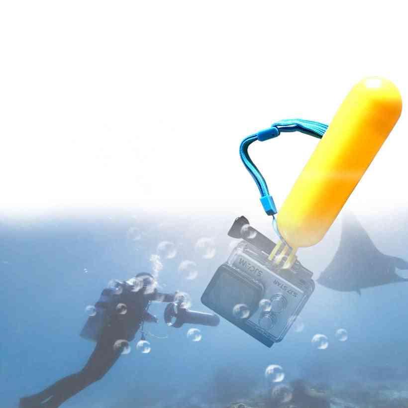 Go Pro Hero Floaty Bobber Mount Kit