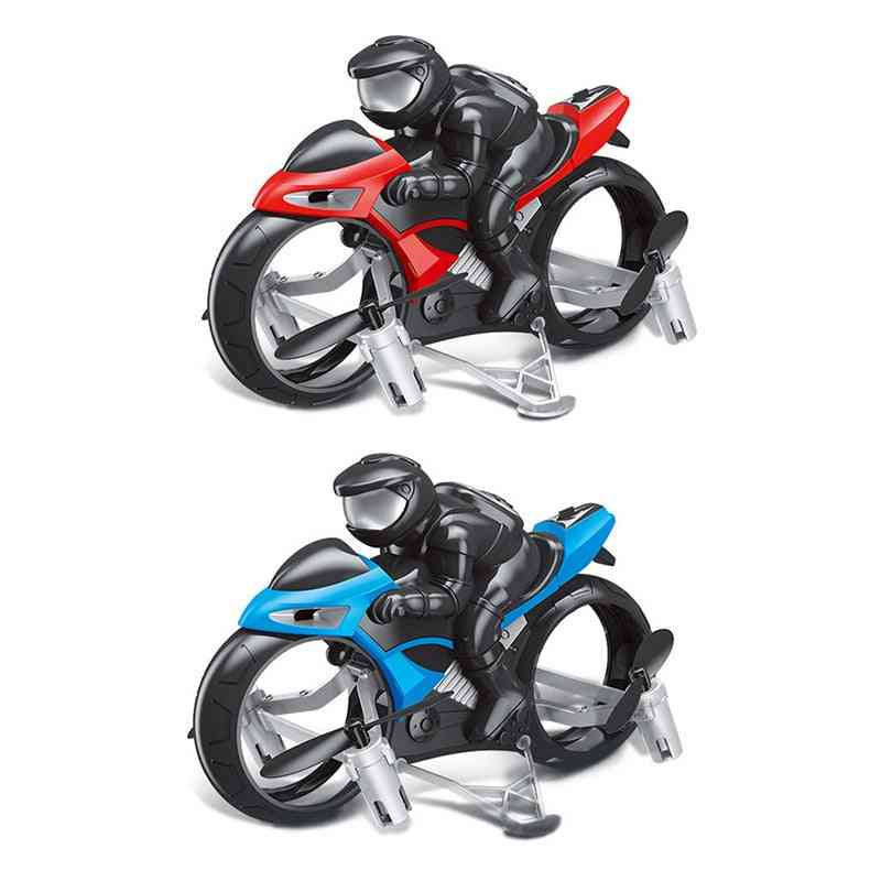 Air Fly Motorcycle