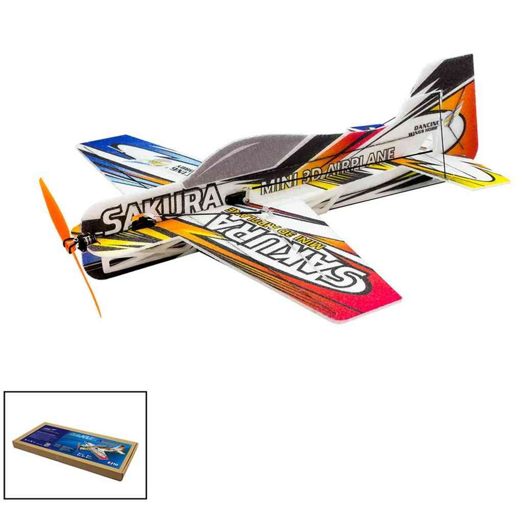 Airplane Radio Controlled Plane (multicolor)