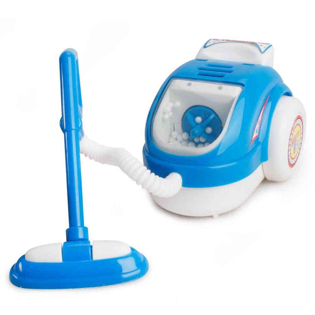 Sound Vacuum Cleaner (as Shown)