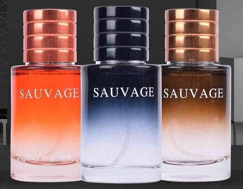 Natural Mature Male Spray Bottle Antiperspirants