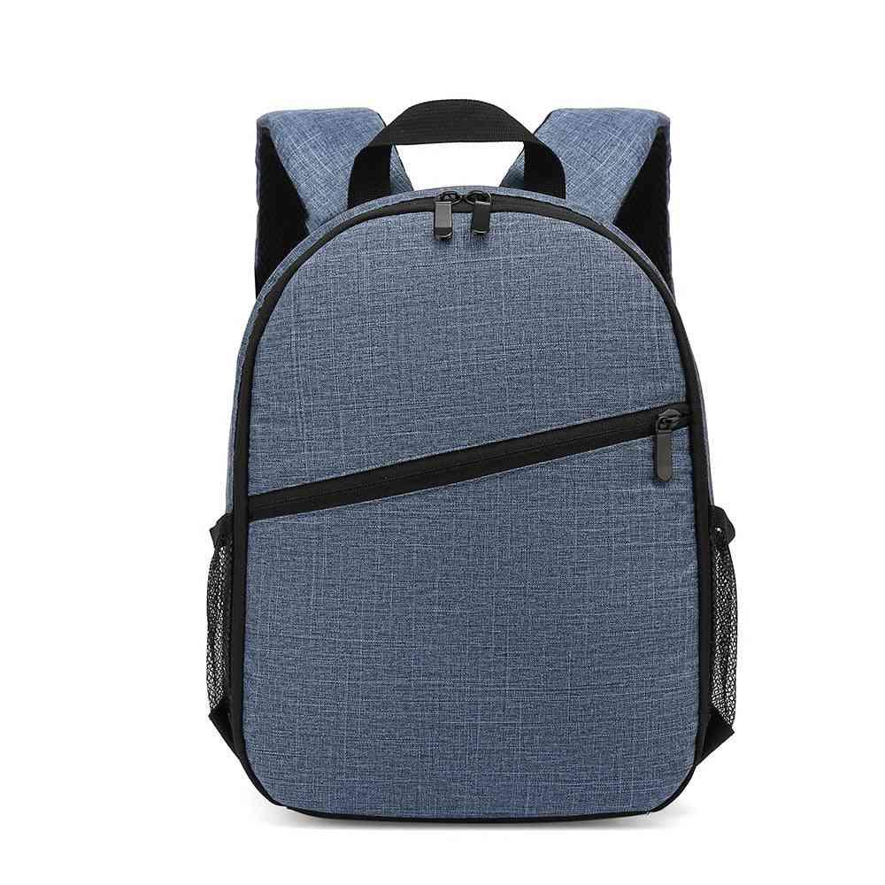 Multi-functional Digital Camera Backpack Bag
