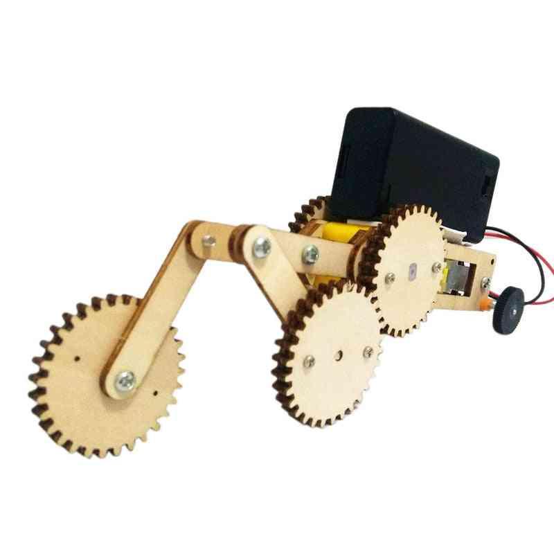 Electric Gears Car Kids Toy