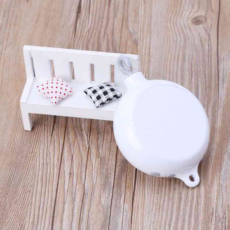 Song Rotary Baby Mobile Crib Bed Toy