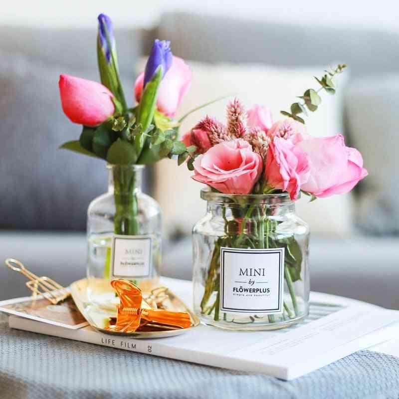 Tabletop Vase For Home Decoration