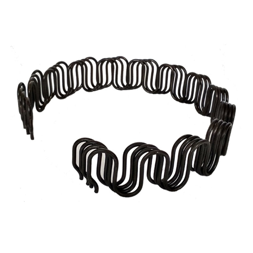 Replacement Sofa Chair Springs Furniture With Clips, 40cm 45cm 50cm 55cm 60cm 65cm 70cm 75cm 80cm