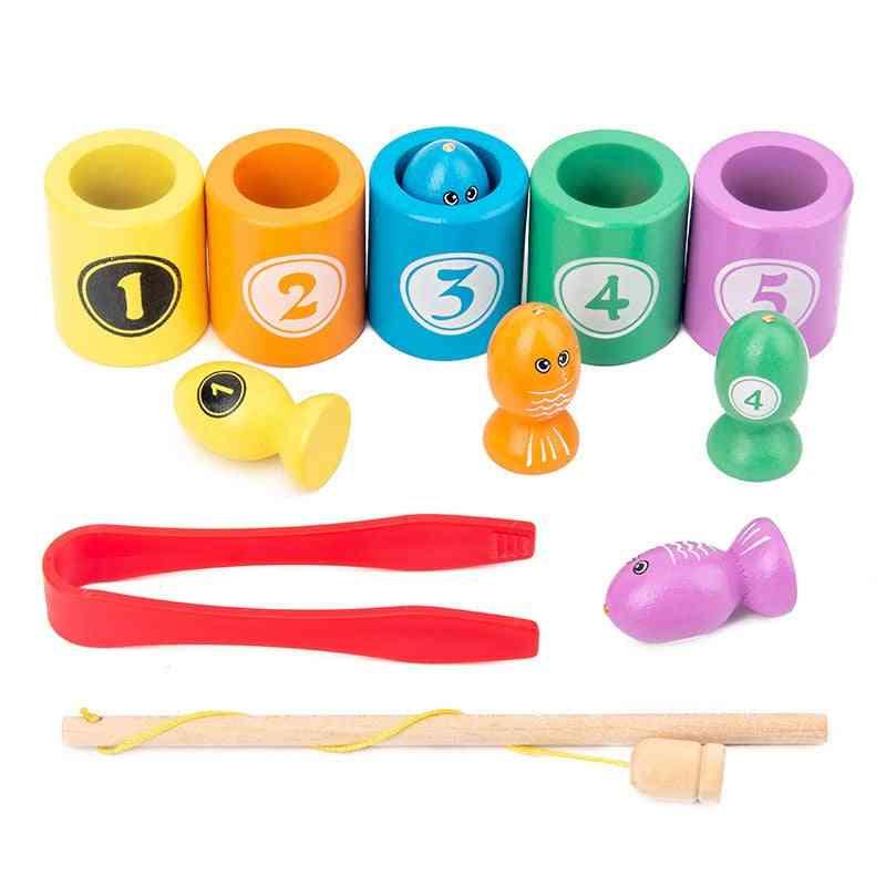 Montessori Wooden (a)