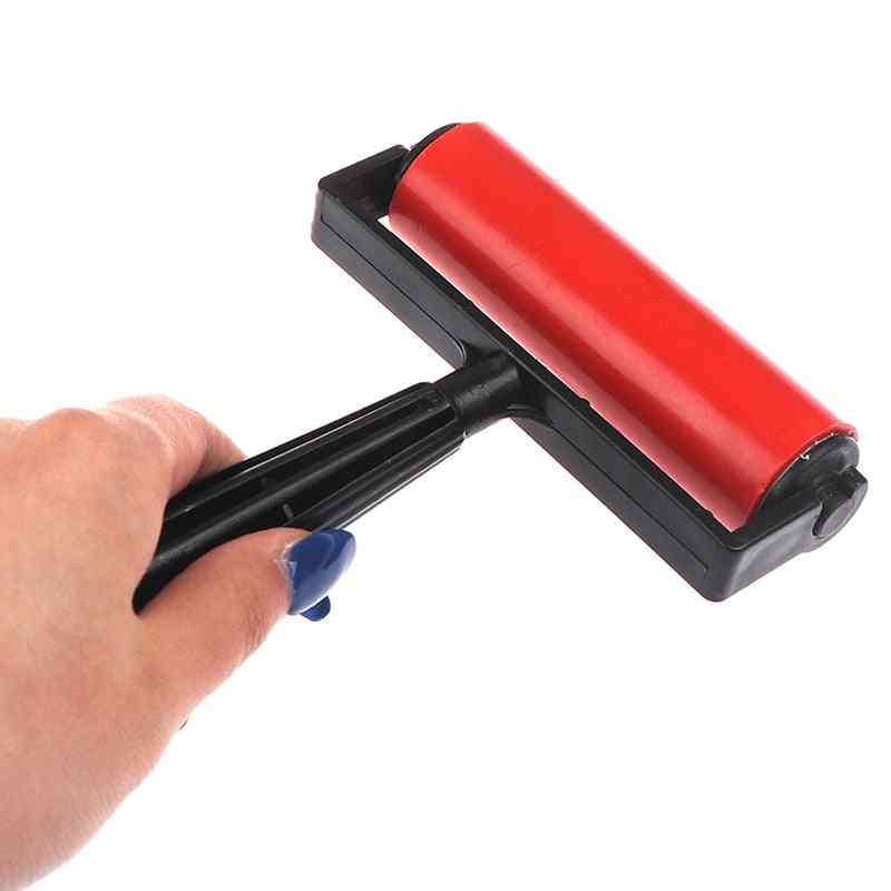1pc Diamond Painting Roller, Diamond Painting Brushing Tools (as Pic)