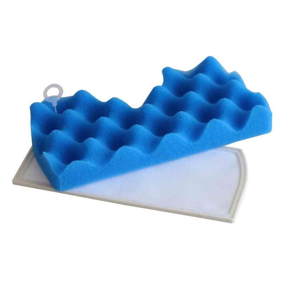 Vacuum Cleaner Sponge Dust Filter For Samsung Dj97-01040c Foam Rubber Pro
