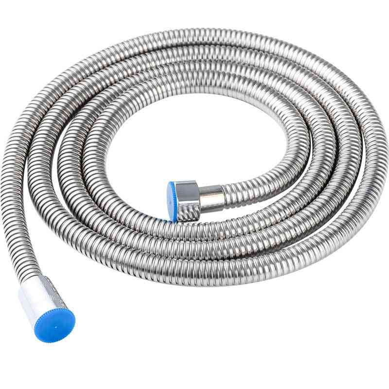 General Flexible Soft Water Pipe - 1.5m Rainfall Shower Hose Plating Pipe (1.5m)