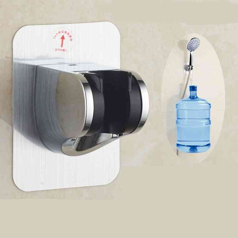 Wall Mounted Shower Holder Bathroom Accessory