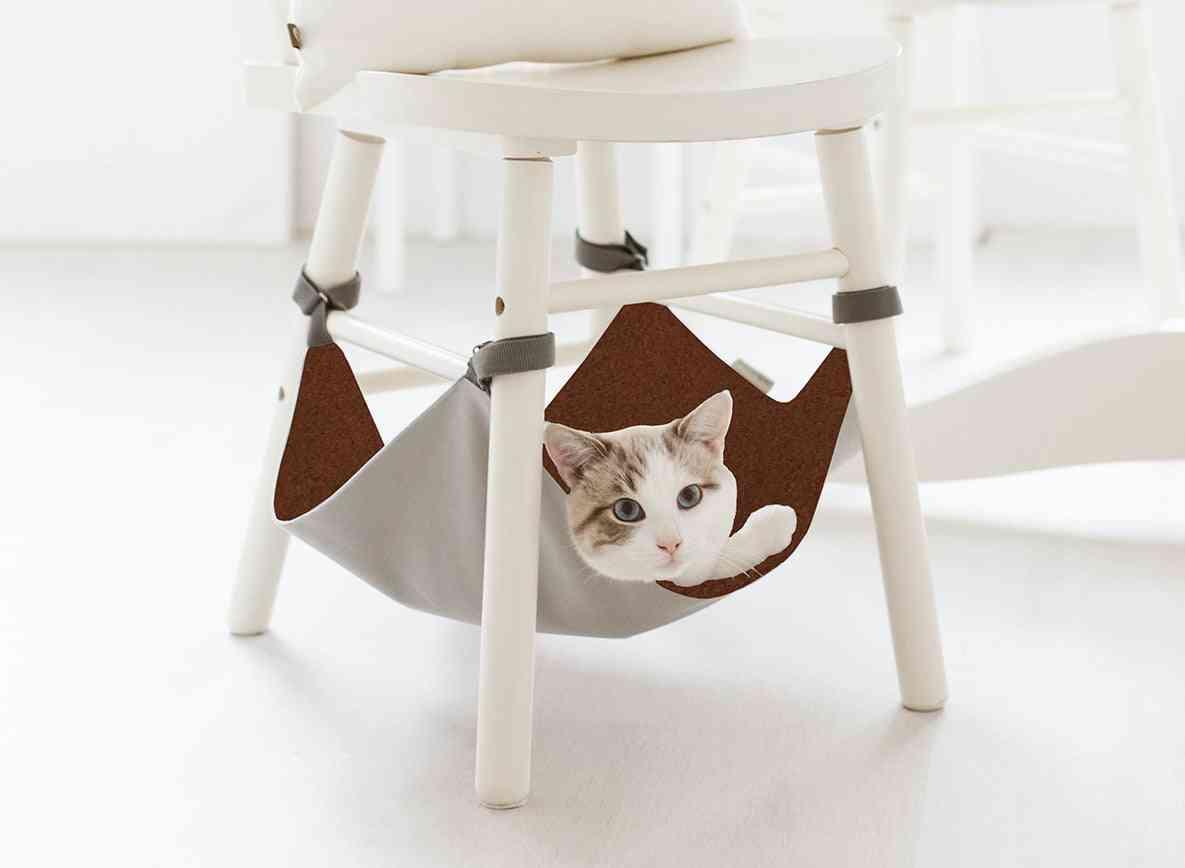 Hanging Mat/hammock For Storage & Pets
