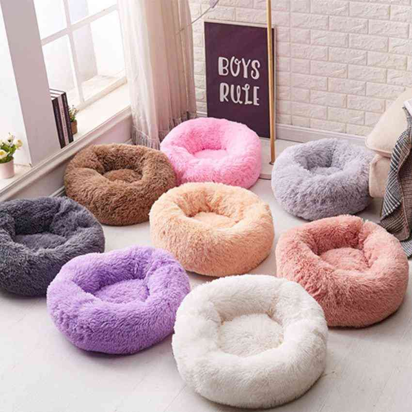 Best Dog Beds   Pet Anxiety Calming Beds- For All Sizes Of Pets