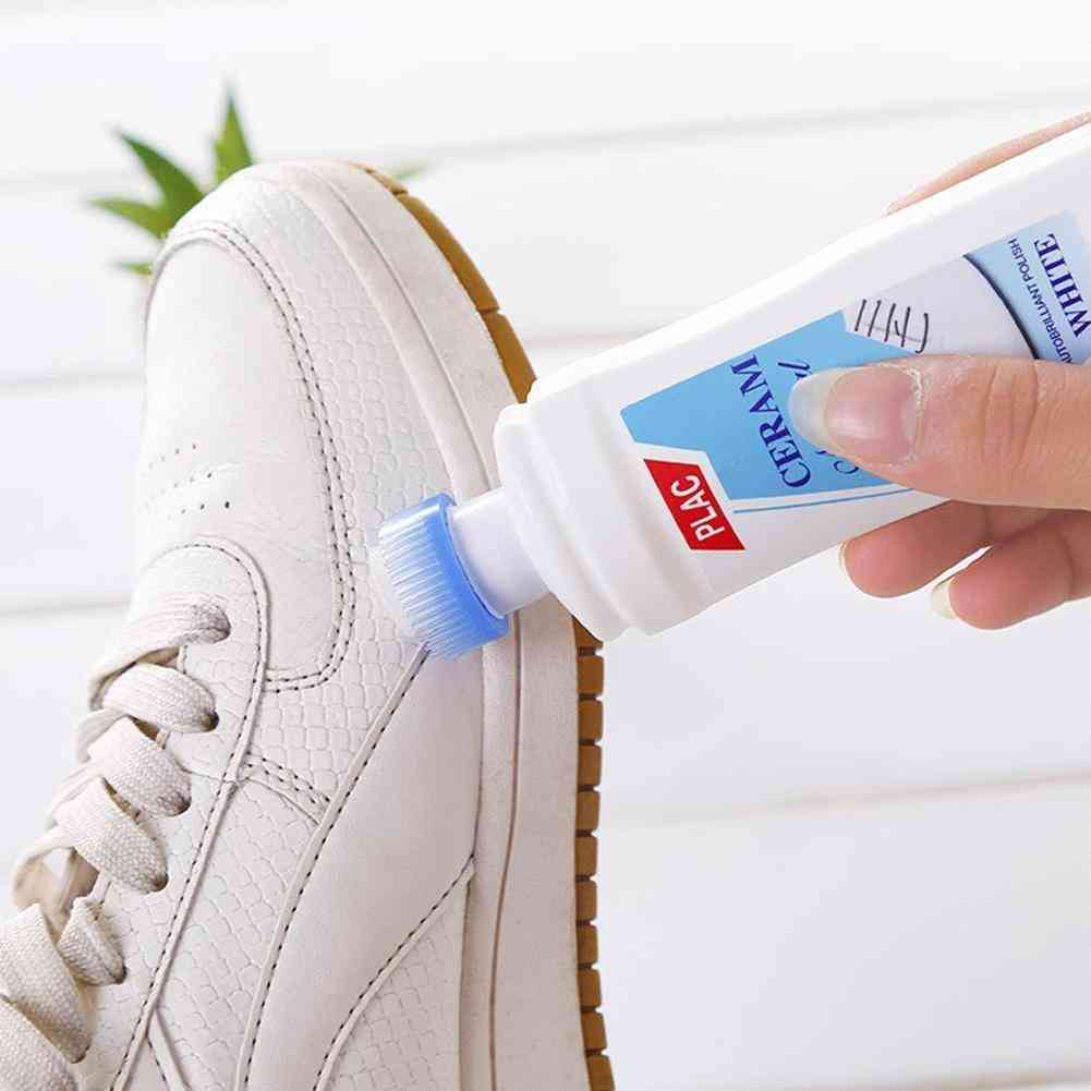 Shoe Whitener Artifact White Shoe Cleaner For Casual Tool (unscented)
