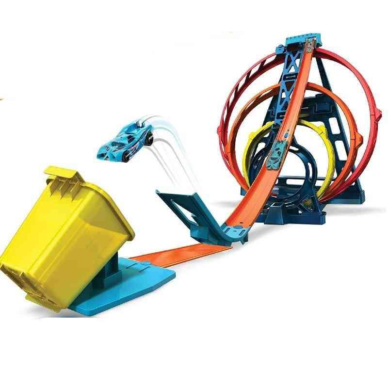Wheels Track Builder- Unlimited Triple Loop Kit