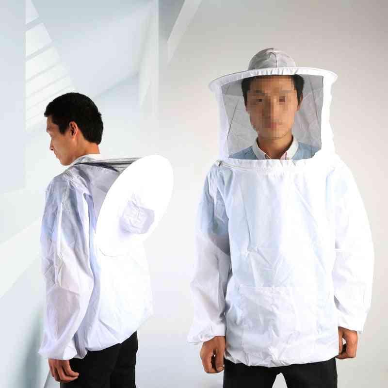 Anti Bee Beekeeper Suit, Beekeeping Clothing Protective