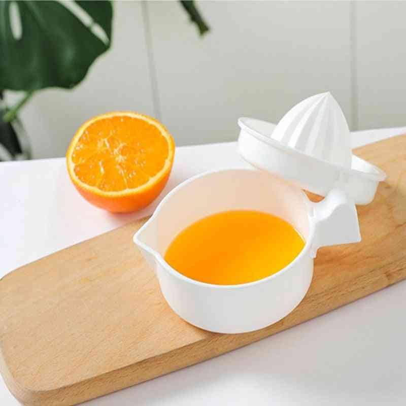 Kitchen Accessories Manual Plastic Fruit Tool