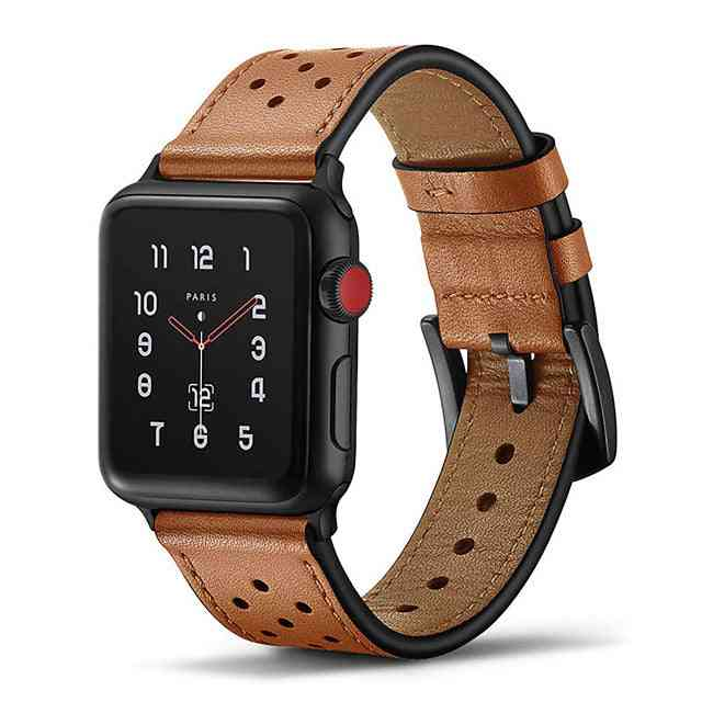 Watch Band For Apple Watch Series 6 / 5  Apple Watch Series 4/3/2/1