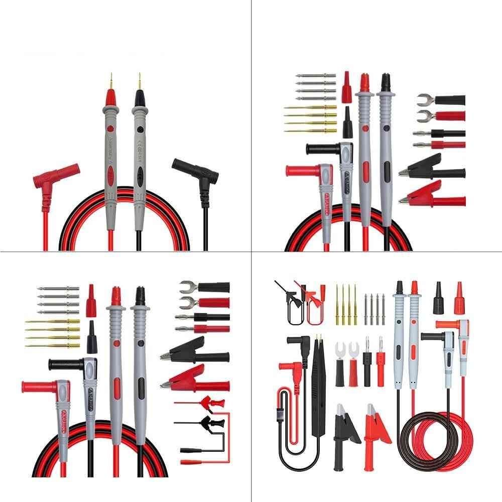 Multimeter Probe  Probes Replaceable Needles