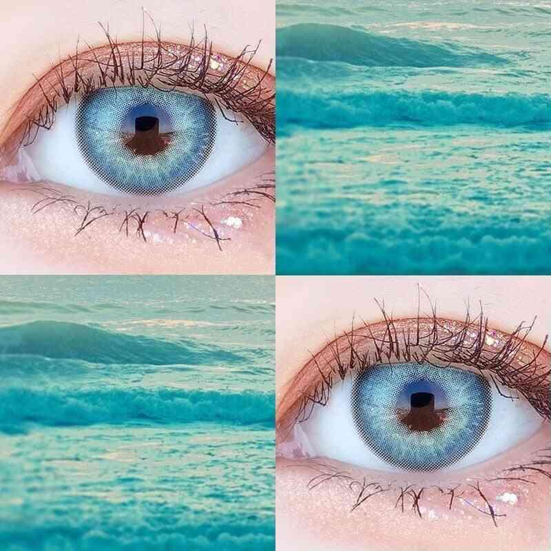 Eye Color Contact Lenses
