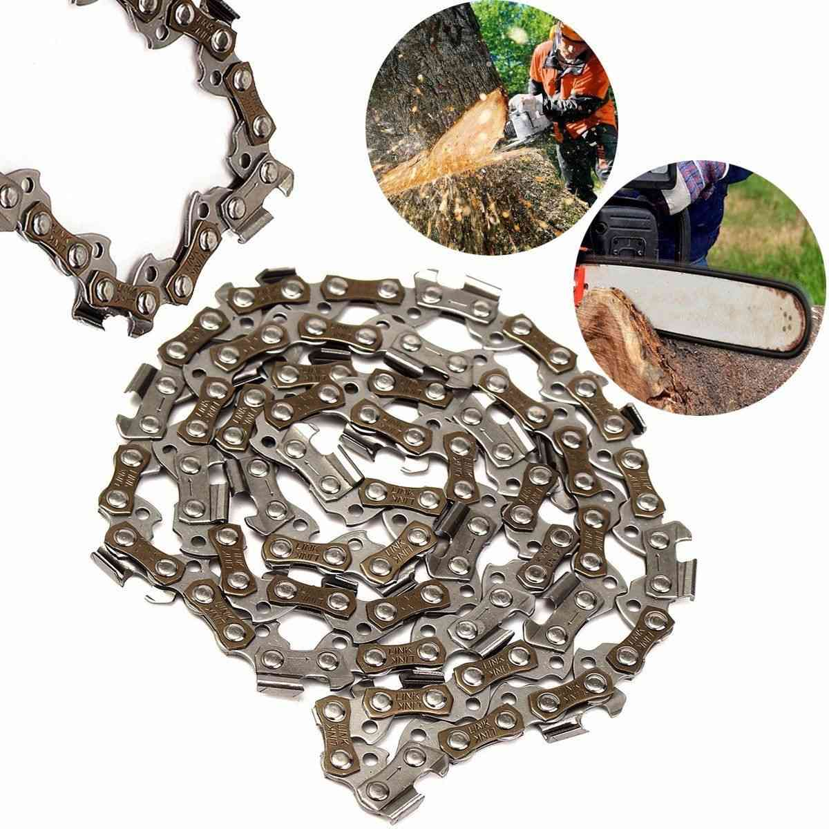 Mill Substitution Blade Wood Cutting Chainsaw Chain Blade