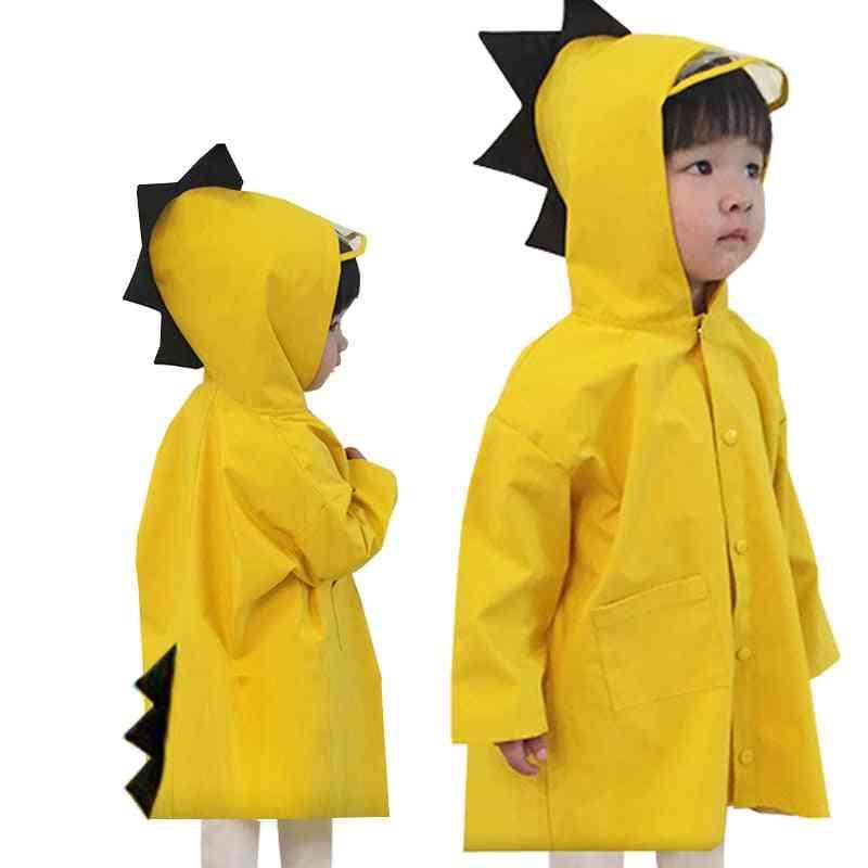 Polyester Baby Raincoat