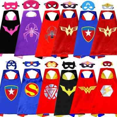 Halloween Cosplay Toy Eye Mask Set