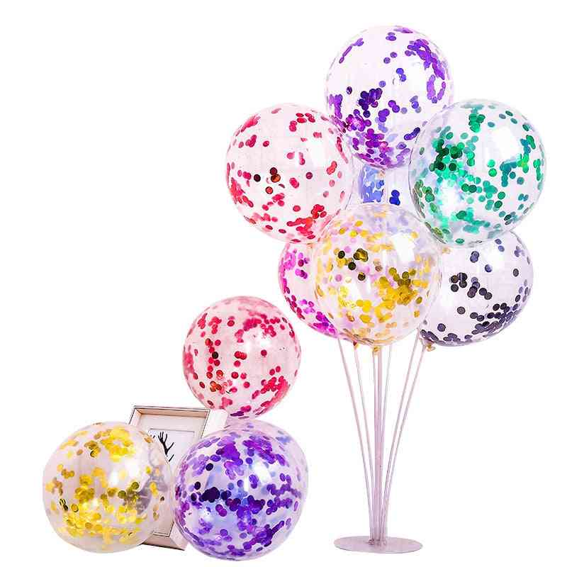 Inflatabl Sequins Balloon For Party Decoration