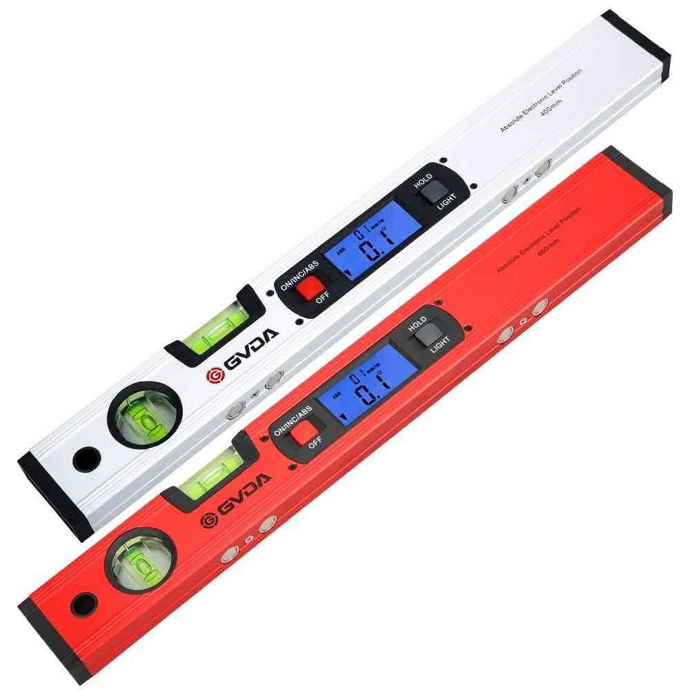 Digital Inclinometer Protractor Electronic Spirit