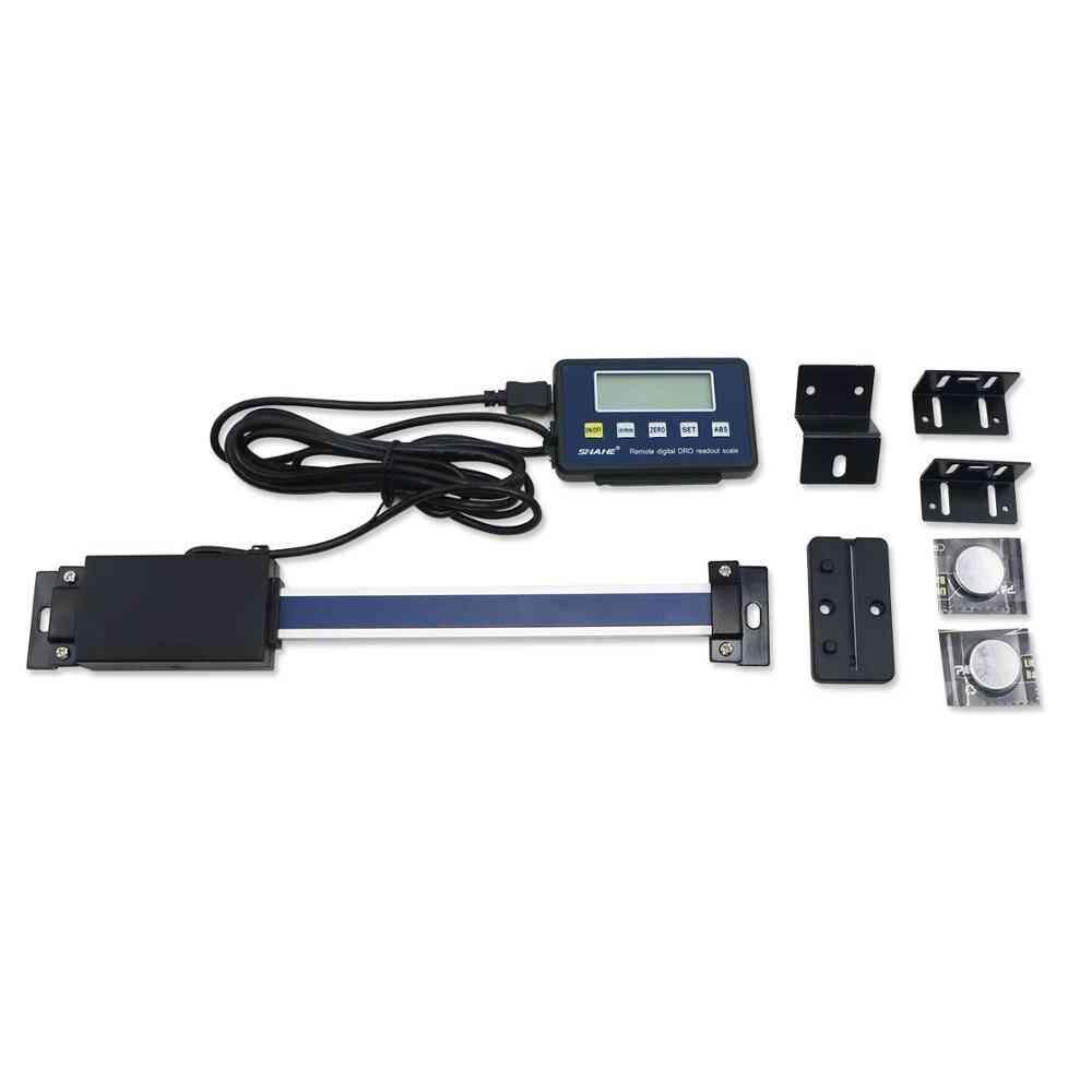 Dro Magnetic Remote Digital Readout