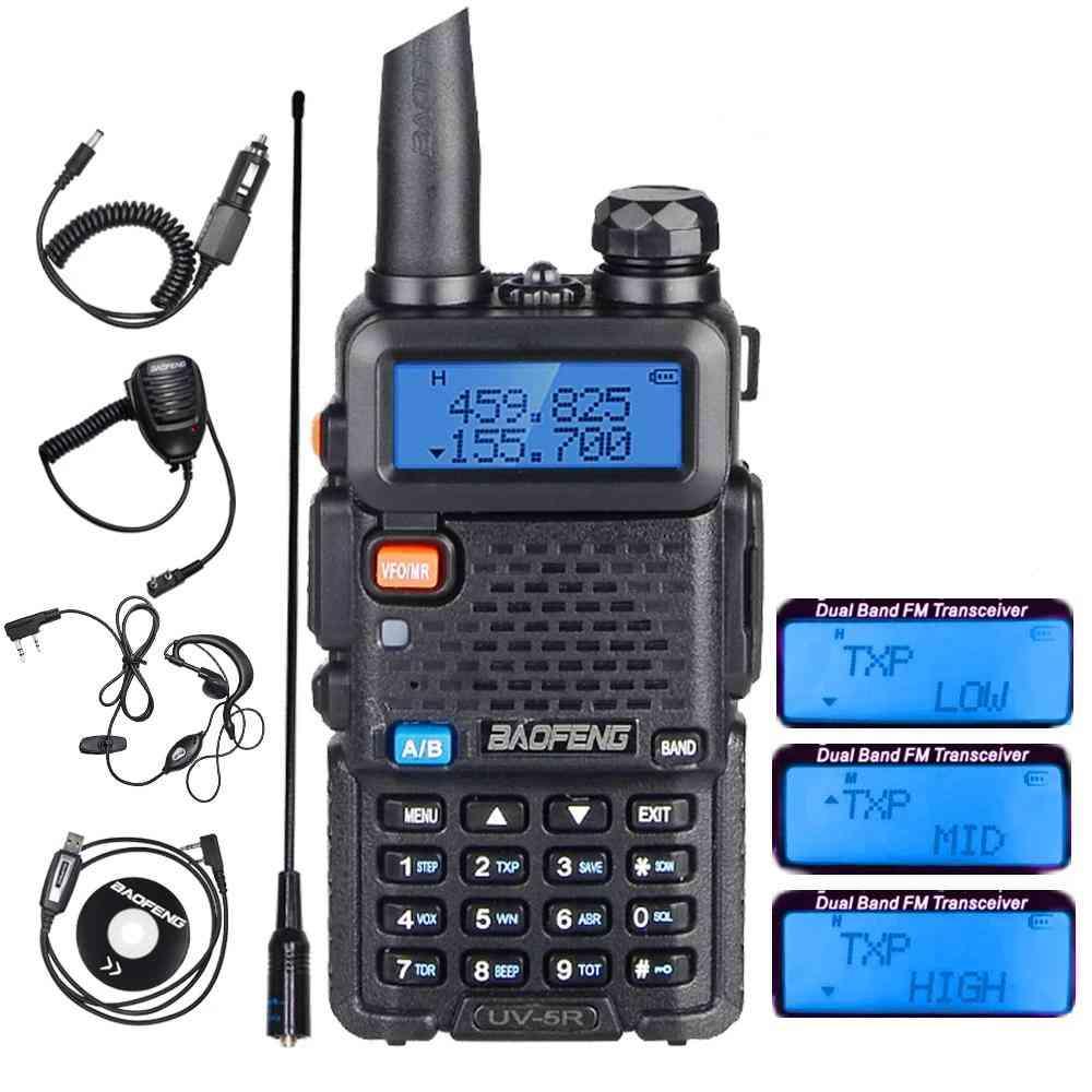 Powerful Baofeng Walkie Talkie  Radio