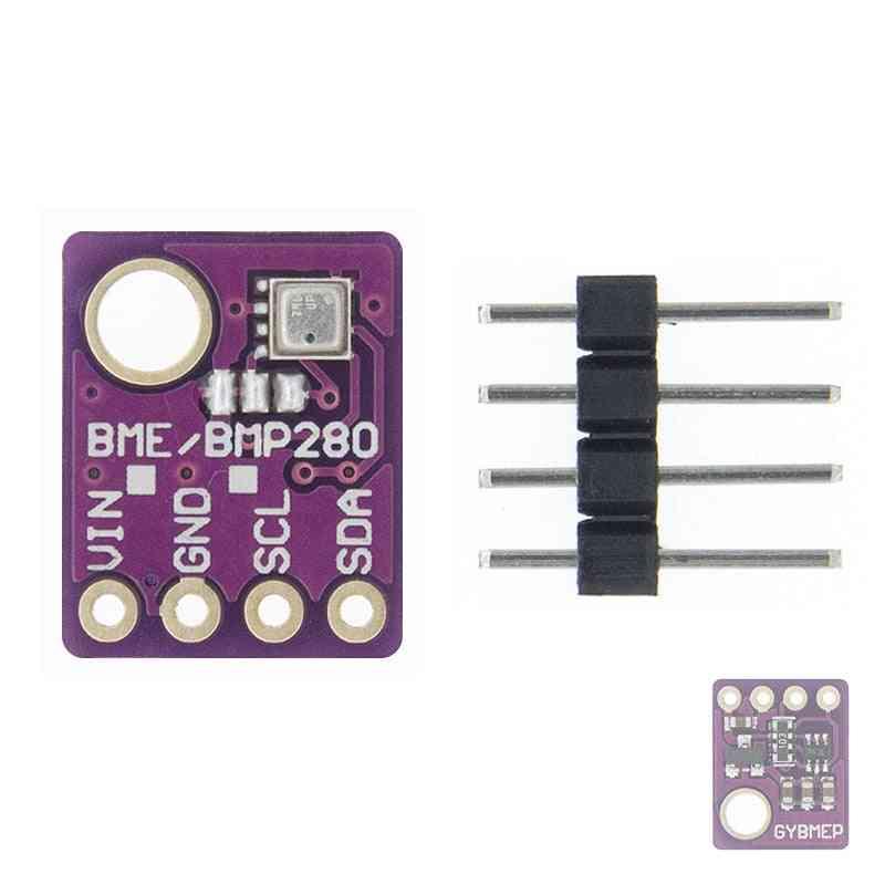 Digital Temperature Humidity Barometric Pressure Sensor Module I2c Spi 1.8-5v