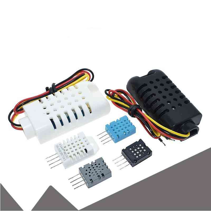 Dht Digital Temperature And Humidity Sensor Am2302 For Arduino