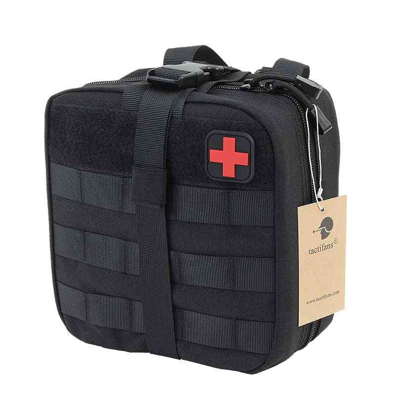 Molle Hook And Loop Amphibious Tactical Medical Kit