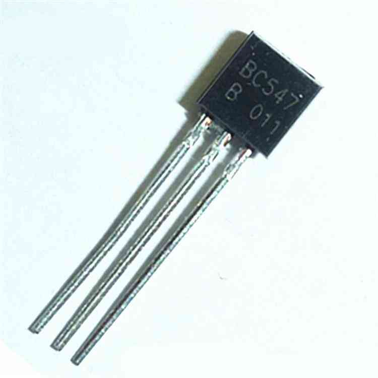 Transistor Triode