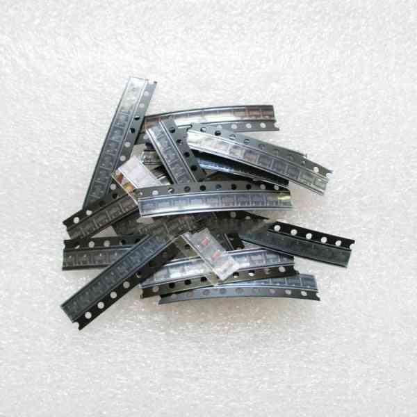 Transistor Kit Assorted Set/ 15 Kinds Smd Triode Kit Sot23 Transistor Set
