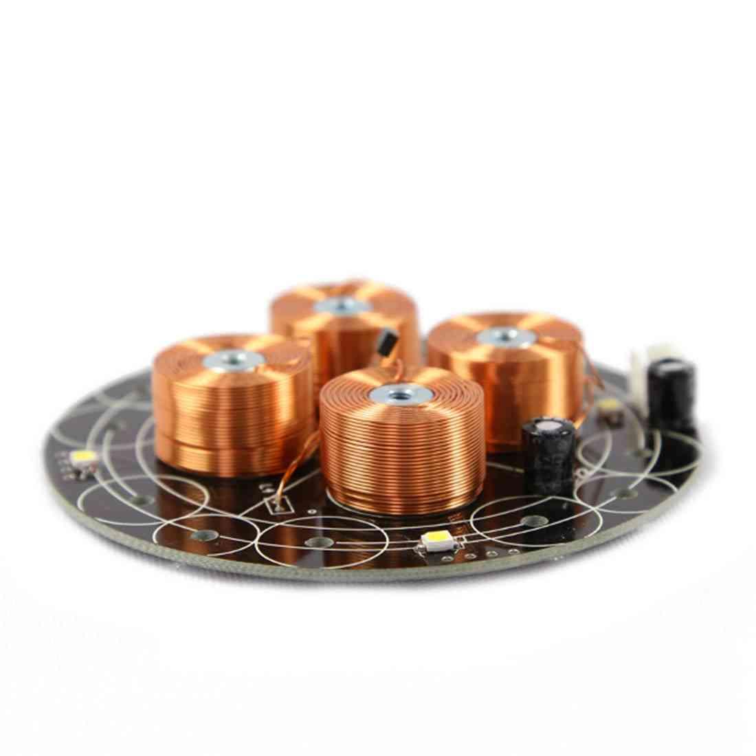 Magnetic Levitation Module Diy Maglev Furnishing Articles Kit