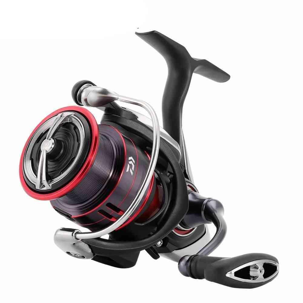 Spinning Fishing Reel Low Gear