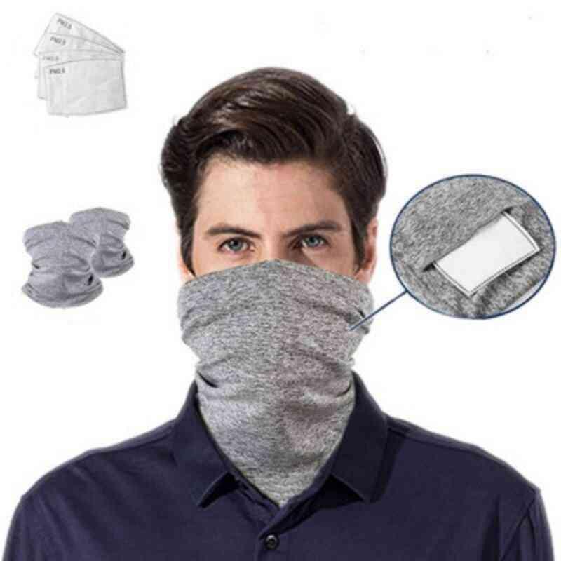 Multi-purpose Bandanas Anti-dust Face Cover