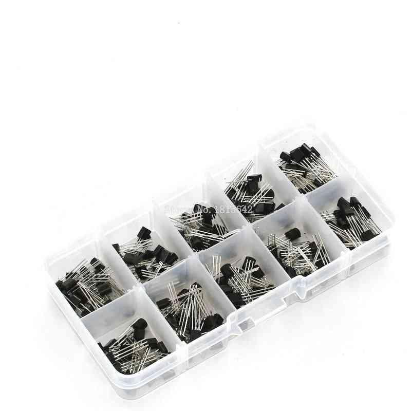 Transistors Box Pack