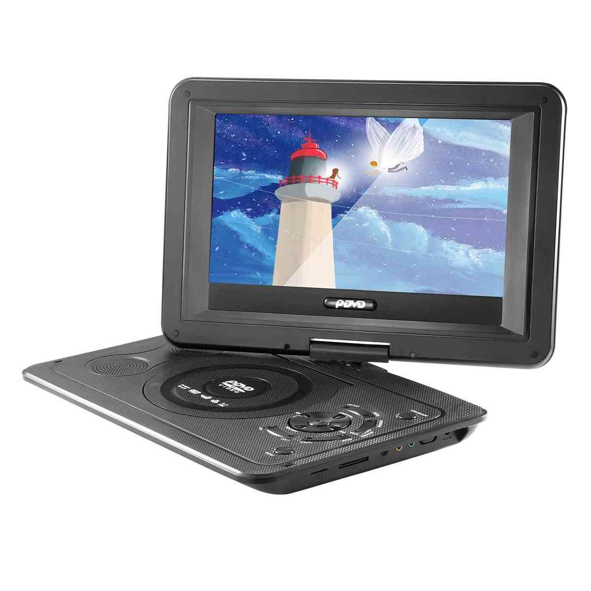 Lcd Screen For Eu Plug Dvd Player