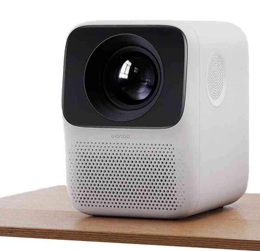 Mini Home Theater Projector