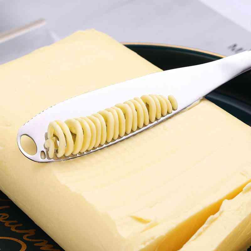 Multifunction Butter Knife